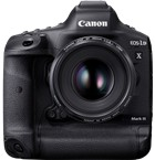 EOS 1DX Mark III kere + CFexpress 64GB+ lugeja