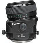TS-E 90mm F2.8 (demo)