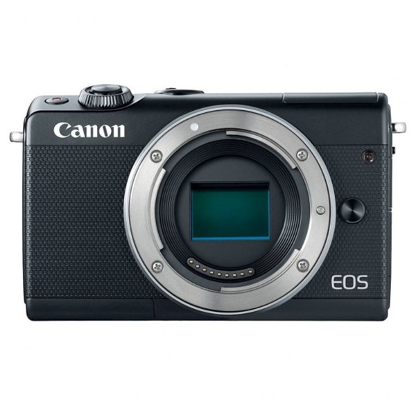 498c7e589b8 Canon EOS M100 kere must - Overall