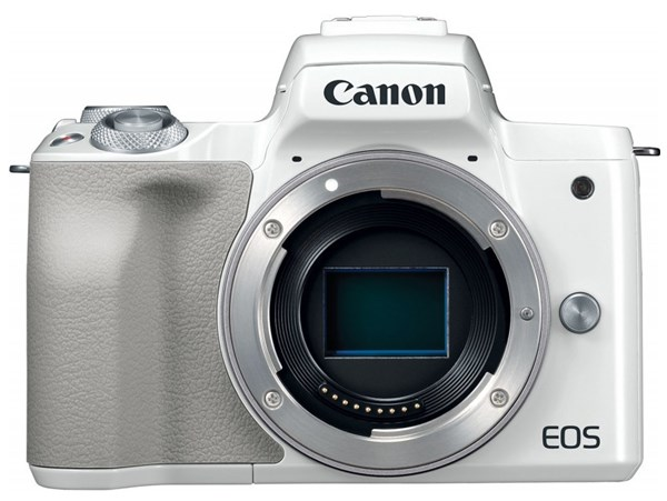 ac2e0cad656 Canon EOS-M50 kere valge - Overall