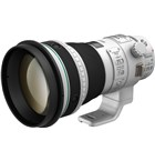 EF 400mm F4.0 DO IS USM II