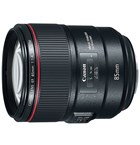 EF 85mm F1.4 L IS USM