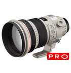 EF 200mm F2.0 L IS USM
