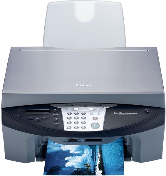 Canon SmartBase MP700 Photo Easy-PhotoPrint Treiber Herunterladen