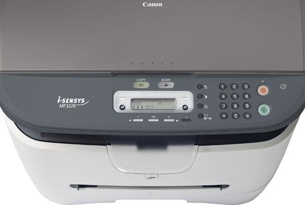 Драйвер принтер mf 3228