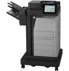 HP LaserJet Enterprise Flow M630z MFP