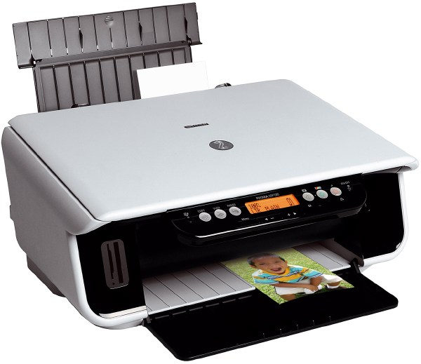 скачать драйвера для принтера canon pixma mp130