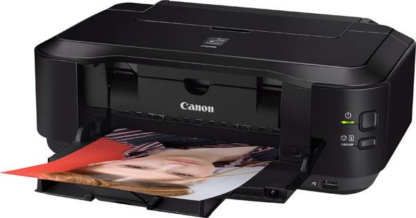 Canon PIXMA iP4700 - Overall
