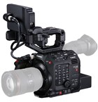 EOS C500 Mark II kere + 512GB CFexpress+lugeja