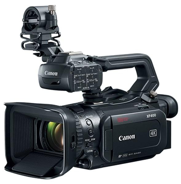 86d6cdd1fb6 Canon XF400 videokaamera - Overall