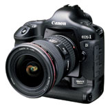 EOS 1D Mark II