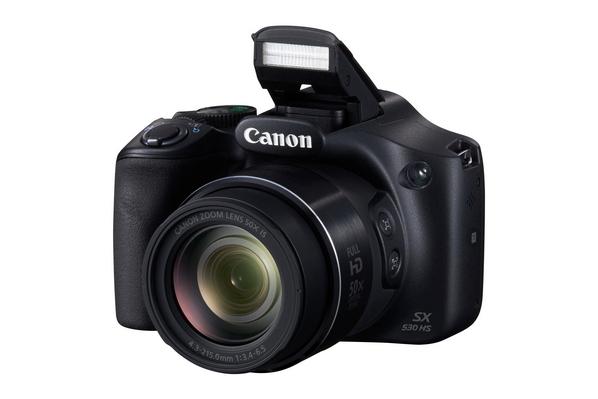 781fc1c78fb Uued PowerShot ja IXUS kaamerad