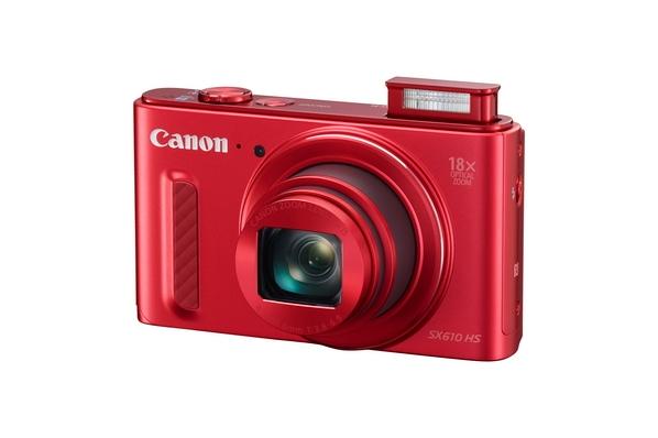 26cf2cee779 Canoni värskeimal PowerShot SX530 HS on 50-kordne optiline suum ja  100-kordne ZoomPlus. Taskusse mahtuva PowerShot SX710 HS-i 30-kordne  optiline suum ja ...