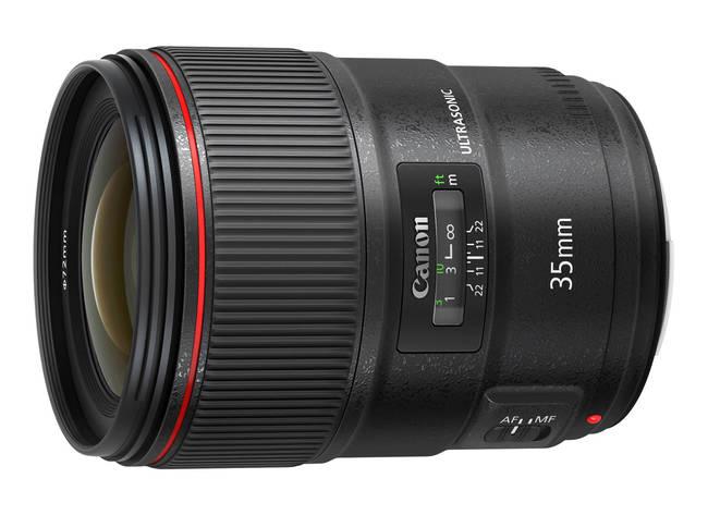 a40ddfee305 EF 35mm f/1.4L II USM on loodud Canoni professionaalsete fotograafide  kogukonnalt saadud tagasiside põhjal ning sisaldab rohkelt täiustatud  optilisi ...