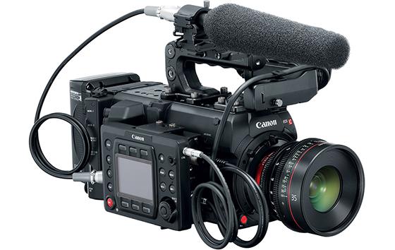 a103eca8d1b Kaamera tuleb kolmes variandis – C700, C700 PL ja C700 GS PL. Mudelid C700  ning C700 PL tulevad Super 35mm 4.5K sensoritega, mis Canoni sõnul lubavad  ...